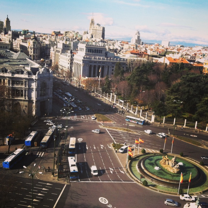 The Ultimate Travel Guide to Madrid,Spain