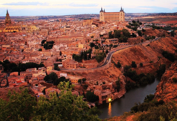 A Guide to the Top Sights in Toledo, Spain
