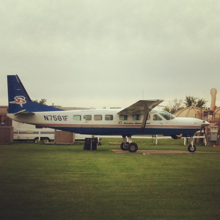 First Timer's Guide to Skydiving – Skydive TwinCities