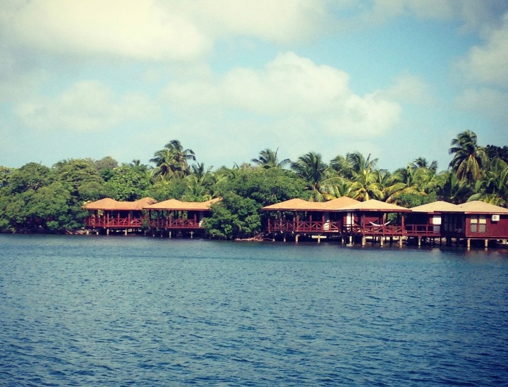 Anthony's Key Resort in Roatan, Honduras