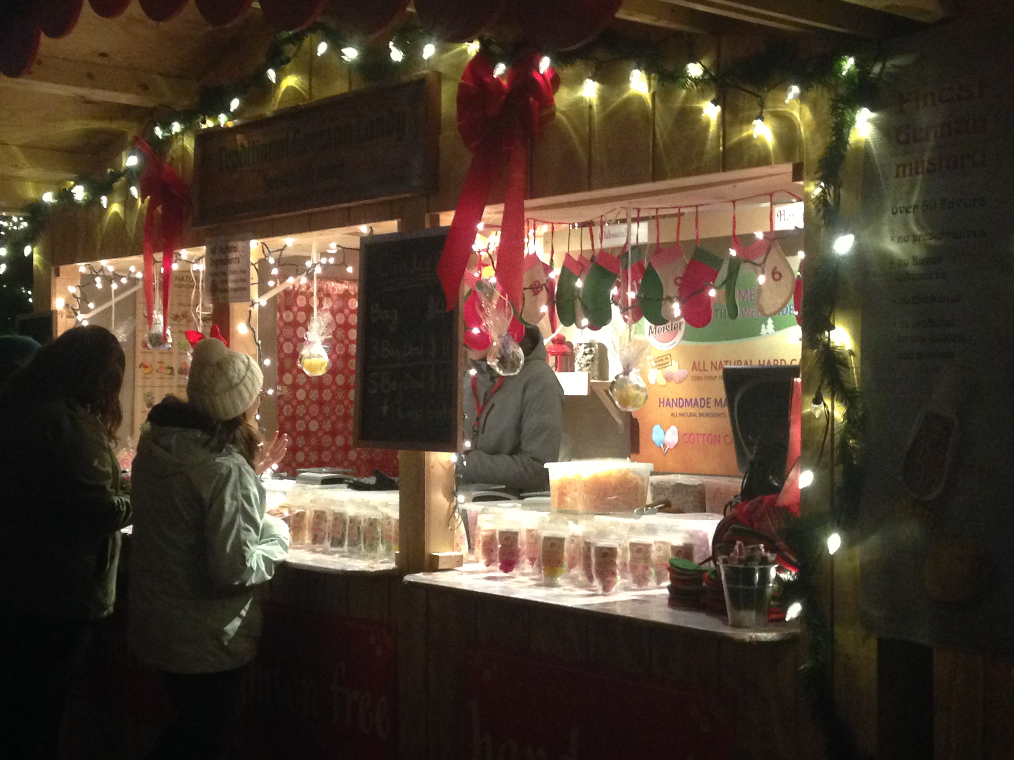 Minneapolis Holiday Market 2014 – 612 Review – Valerie Michelle