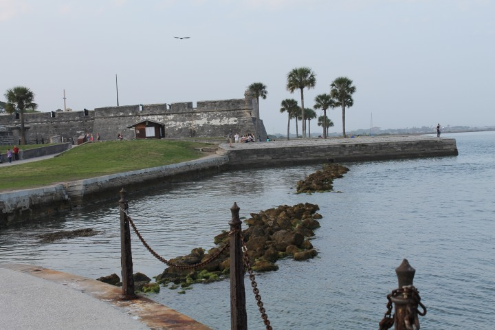 Travel Guide to Saint Augustine, Florida
