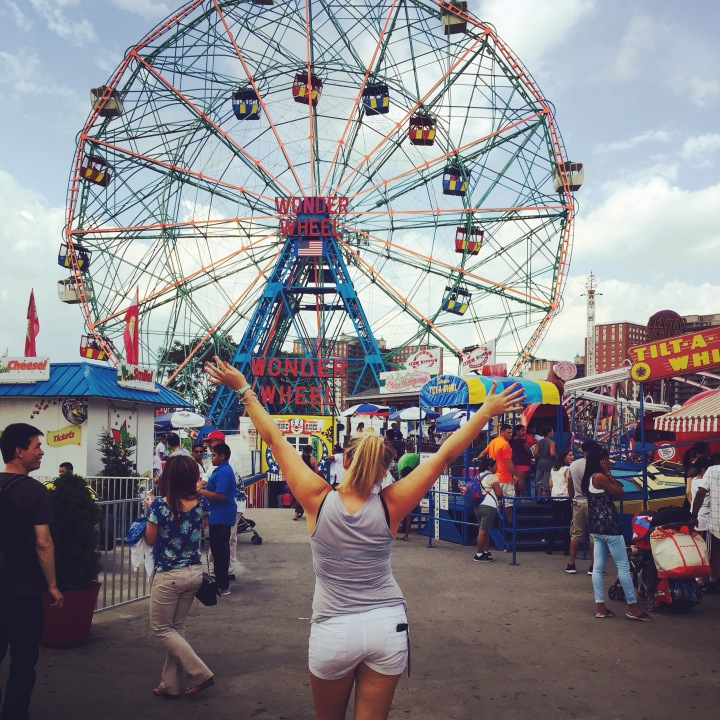 Summer Travel Guide to New York City