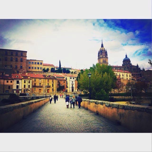 Day Trip w/ Smart Insiders | Salamanca &Ávila