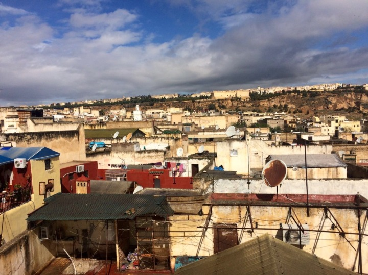 Lost in the Souks | Fez, Morocco