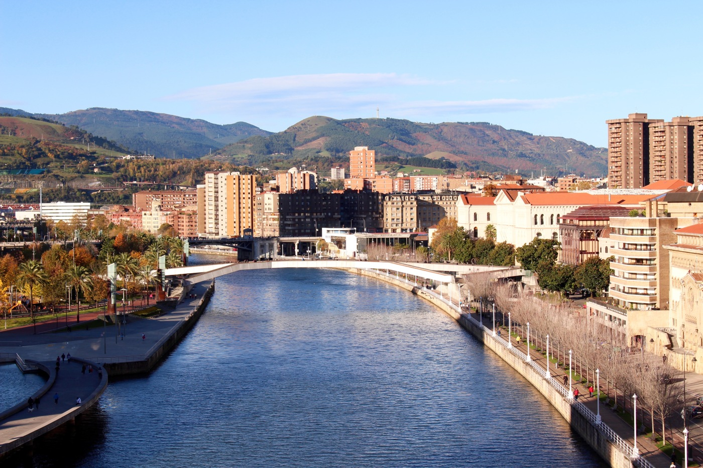 Bilbao Spain Valerie Michelle