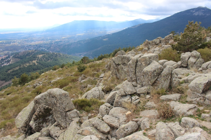 Beyond Madrid | Hiking inCercedilla