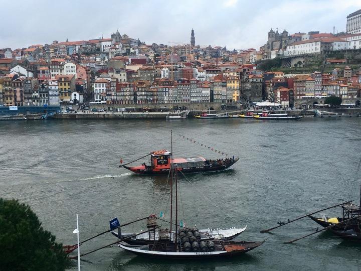 The Complete Guide to Porto,Portugal