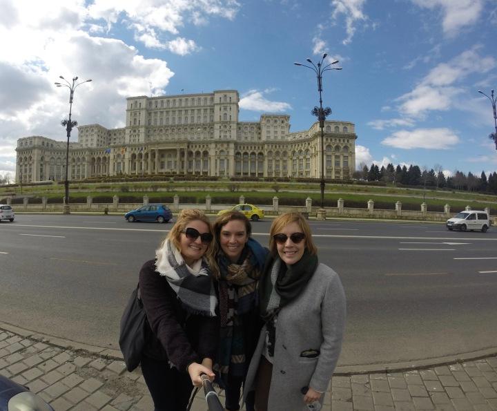 Highlights of Bucharest |Romania
