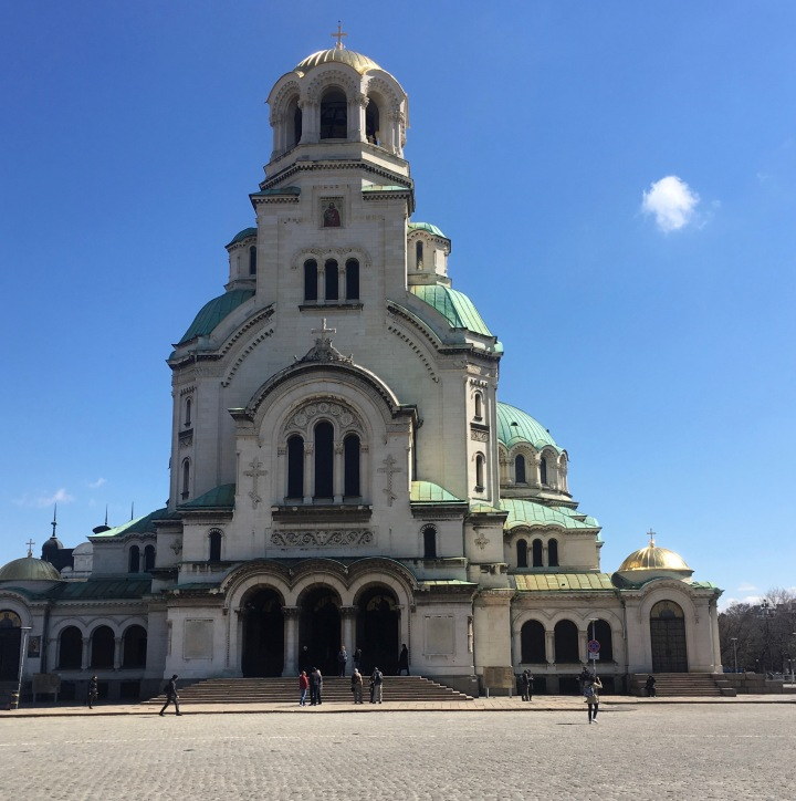 The Complete Guide to Sofia, Bulgaria