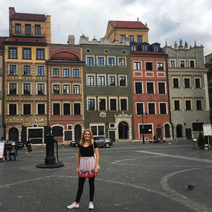 One Full Day in Warsaw | Poland