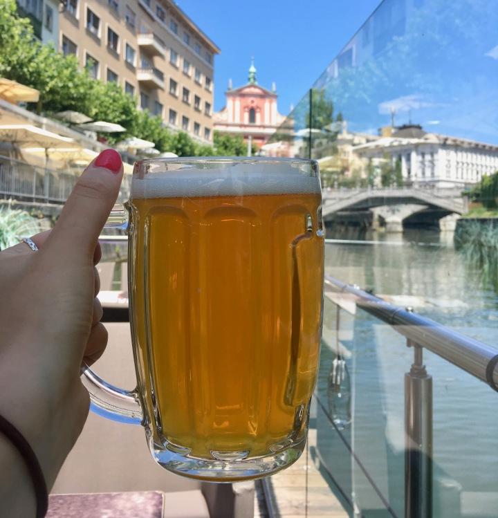 7 Things You NEED to Experience in Ljubljana,Slovenia