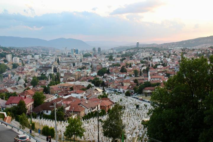 Memories from the Siege |Sarajevo