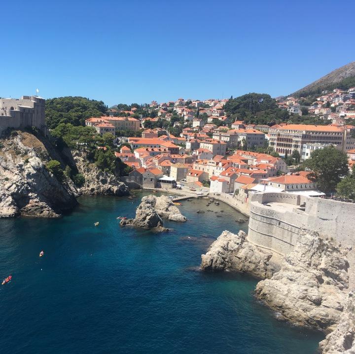 Dubrovnik & Split  Croatia