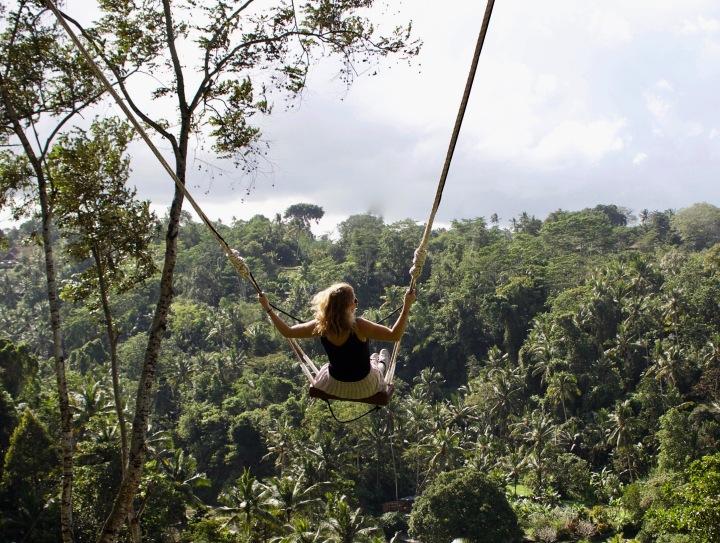 Monkey Forest & Bali Swing | Ubud | Bali,Indonesia