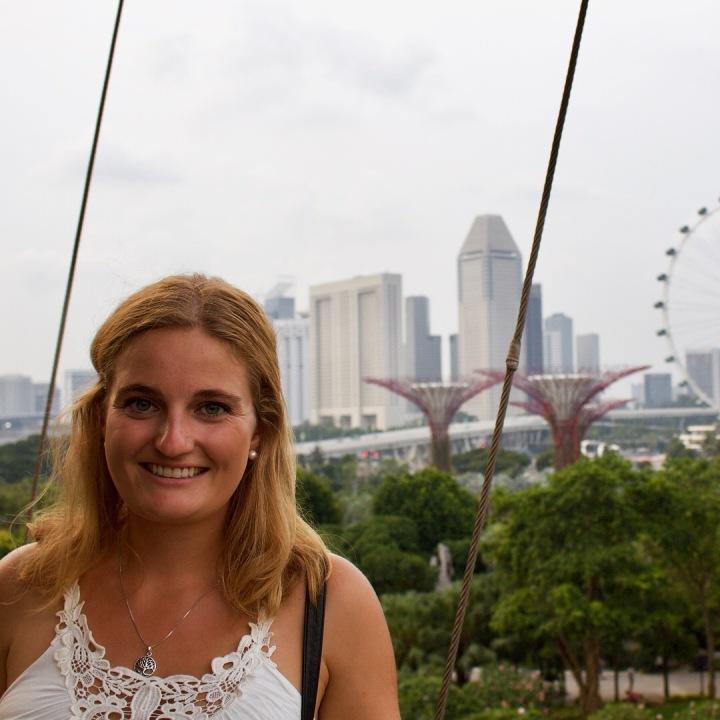 Eating & Exploring inSingapore
