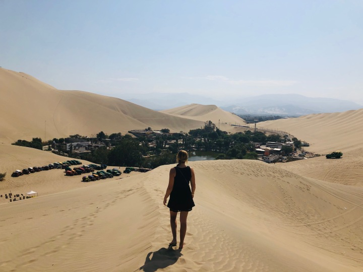 A Weekend Guide to Huacachina | Peru