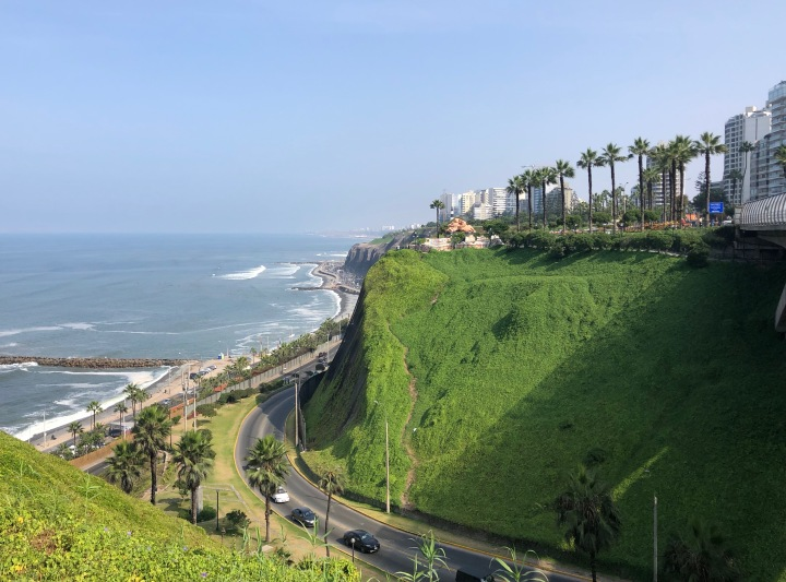 Travel Guide to Lima, Peru