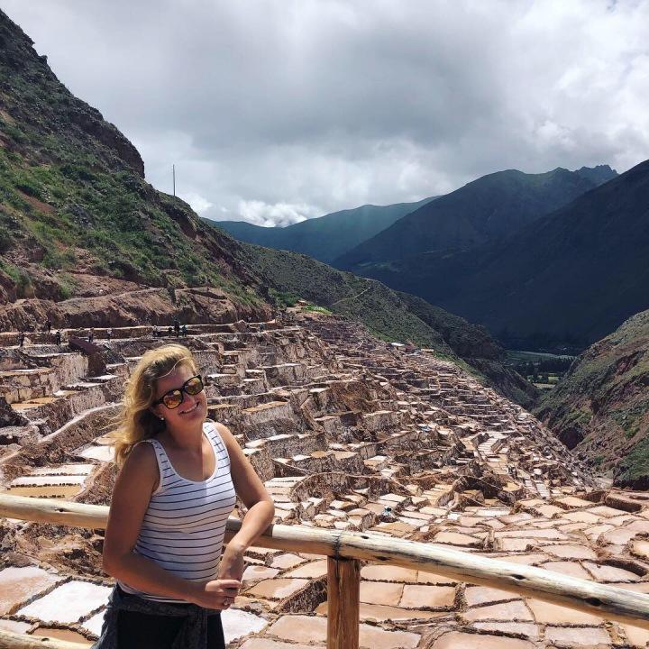 Day Trip Guide to Salinera de Maras,Cusco
