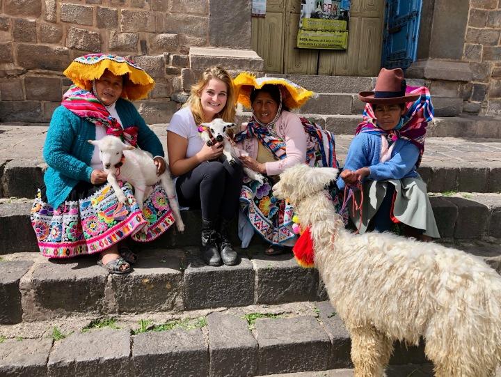 Top Things to Do in Cusco,Peru