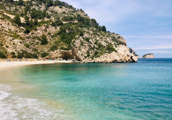 A Weekend Guide to Denia on the Costa Blanca of Spain